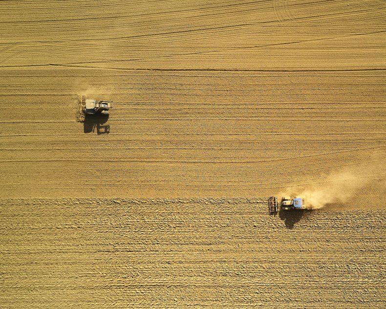 Tovább drágul a termőföld